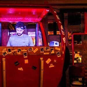 Alpine hideway-themed restaurant Publique opens in Dubai (via The National)