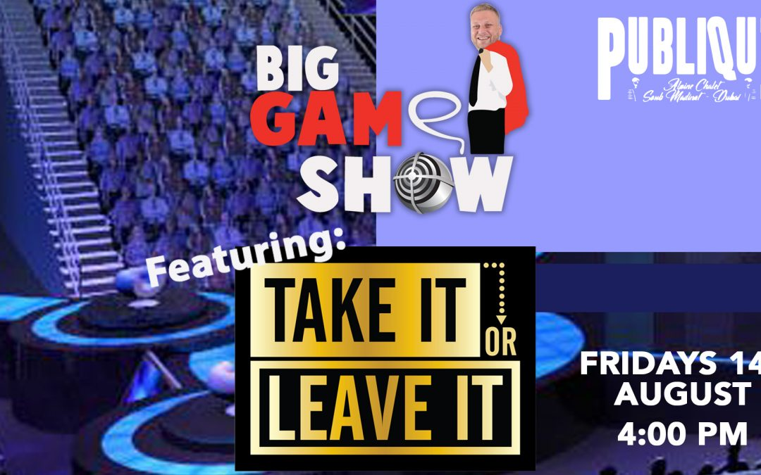 Big Game Show